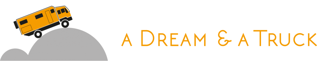 A Dream & A Truck