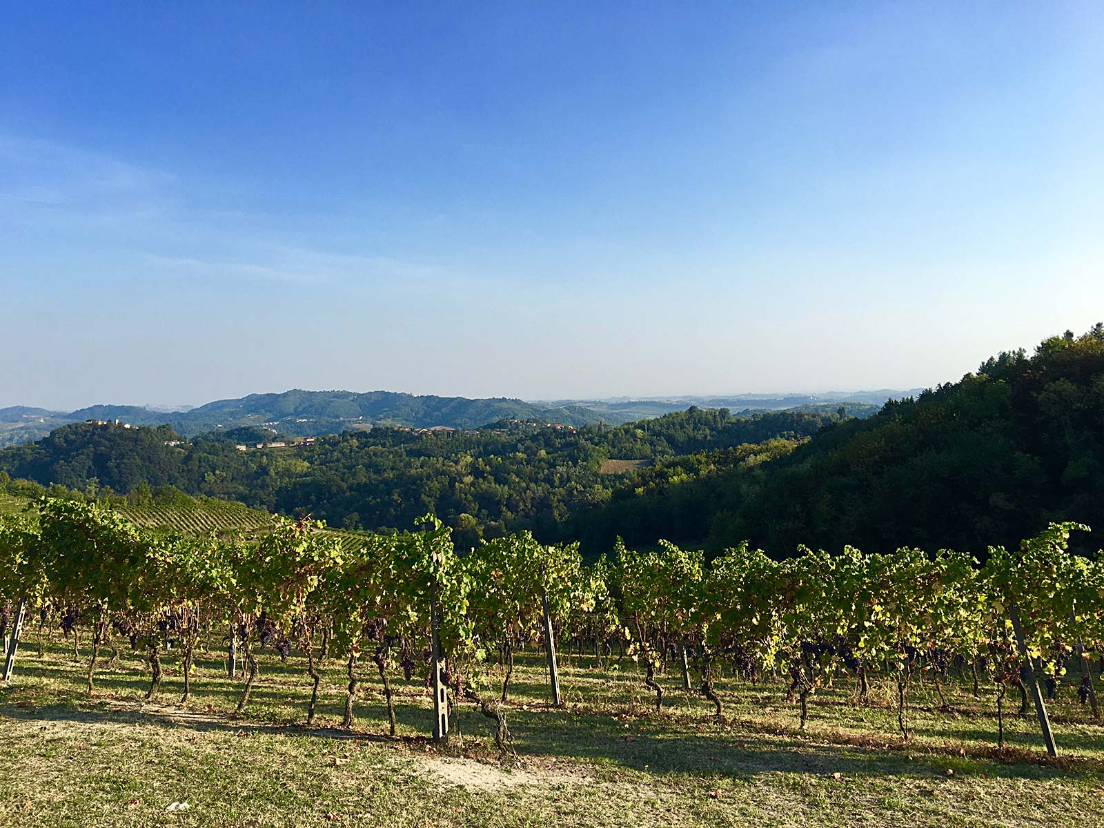 Sacro Monte di Crea Piemonte