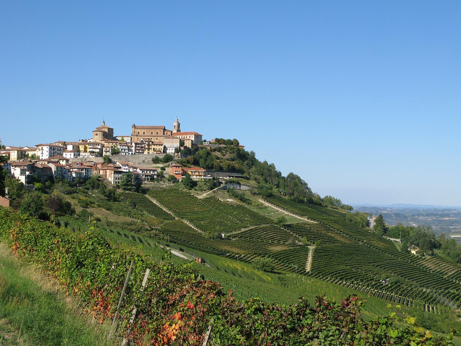 La Morra | Piemont