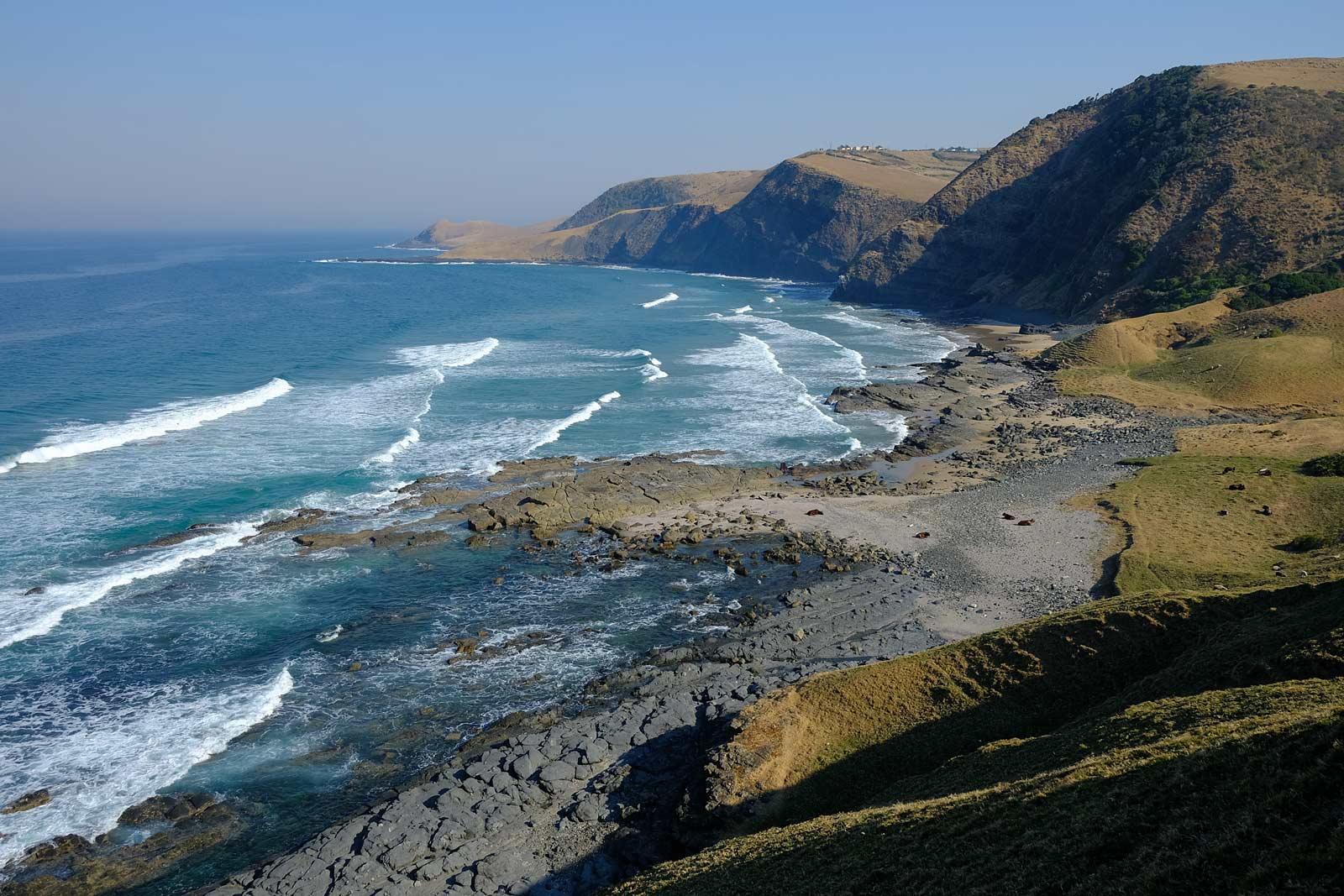 Wild Coast Kwazulu Natal